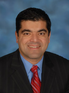 Dr. Amir Bajoghli